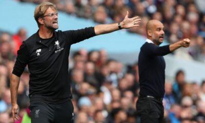 Klopp sau Guardiola? Cine va câştiga duelul antrenorilor în Premier League?